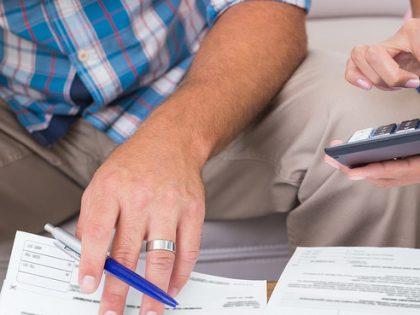 Kredite umschulden und Zinsen sparen